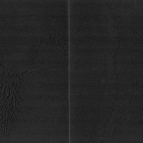 Feuille de béton Naturamat Bétonflex Noir 1006