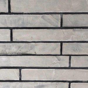 Feuille de brique Naturamat Brickflex Gris 1R