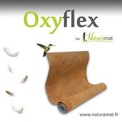 OXYFLEX feuille de rouille flexible NATURAMAT