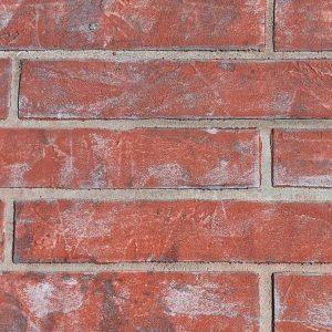 Feuille de brique Naturamat Brickflex Rouge marbré 2R