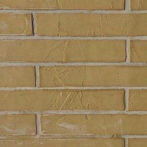 Feuille de brique Naturamat Brickflex Miel 6R