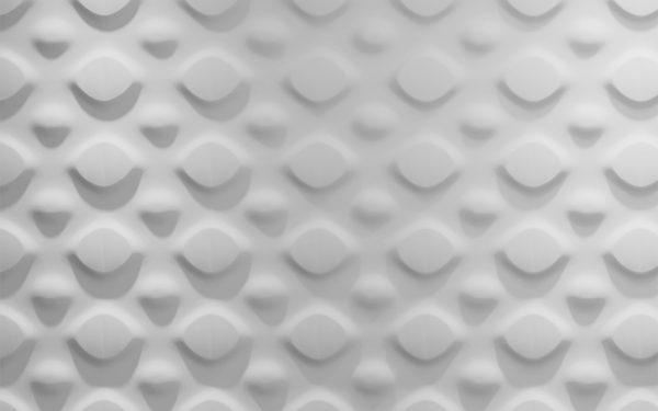 Panneaux 3D Naturamat Dunes BLISTER