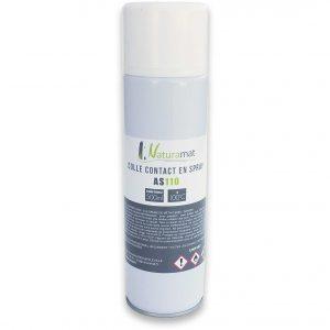 Colle Contact En Spray Naturamat S110