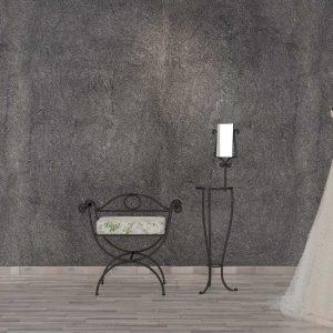 Feuille de pierre Designflex Black Shimmer