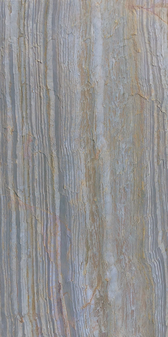Naturamat Designflex Burining Forest Feuille de pierre naturelle flexible