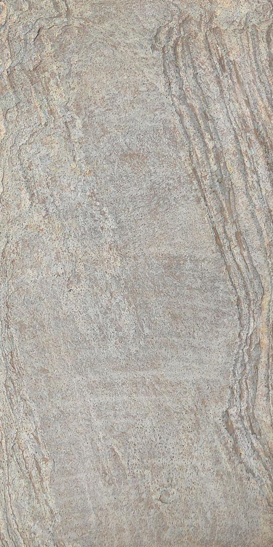 Naturamat Designflex Jeera Green Feuille de pierre naturelle flexible