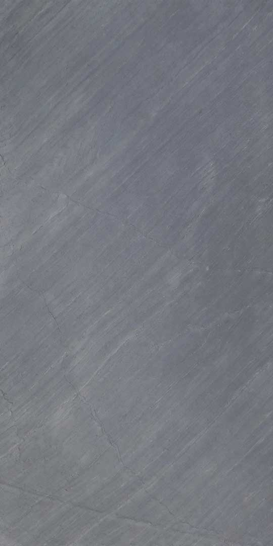Naturamat Designflex Line Black Feuille de pierre naturelle flexible