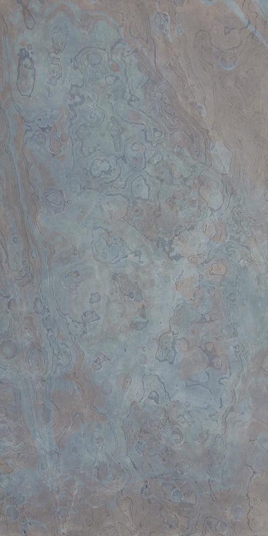 Naturamat Designflex Multi Pink Feuille de pierre naturelle flexible