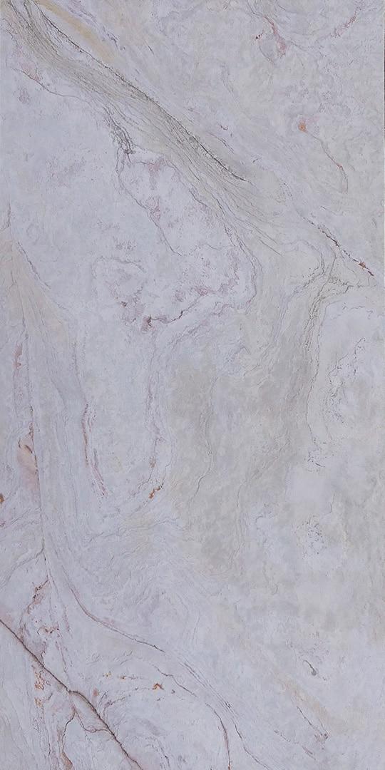 Naturamat Designflex Sanjeevani White Feuille de pierre naturelle flexible