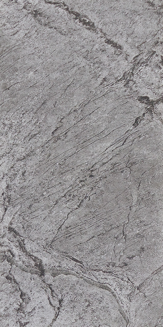 Naturamat Designflex Silver Black Feuille de pierre naturelle flexible