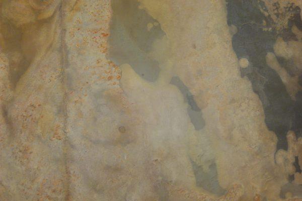 Naturamat Designflex translucide Falling Leaves Off Feuille de pierre naturelle flexible