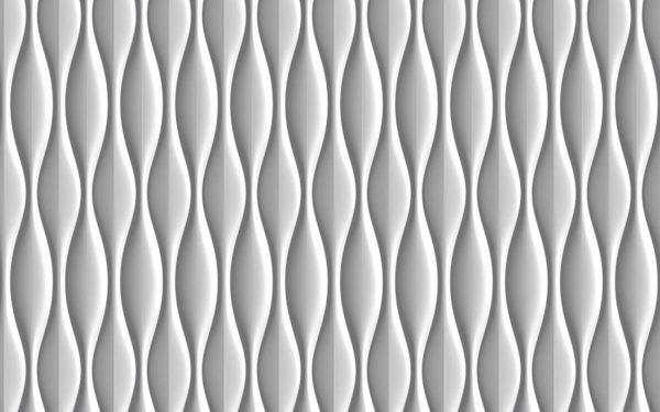 Panneaux 3D Naturamat Dunes HOURGLASS