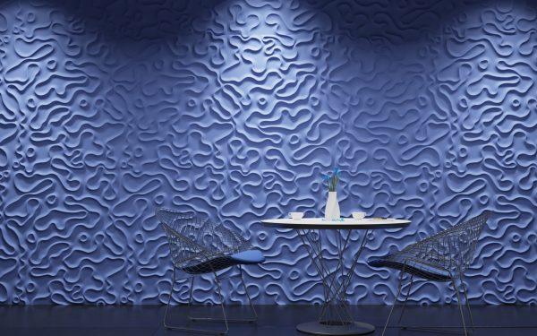 Panneaux 3D Naturamat Dunes MAZE