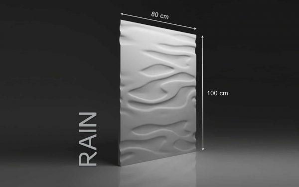 Panneaux 3D Naturamat Dunes RAIN