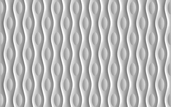 Panneaux 3D Naturamat Dunes TEARS