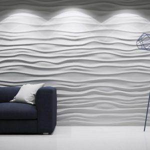 Panneaux 3D Naturamat Dunes WAVE