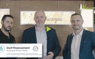 Naturamat ouvre son capital